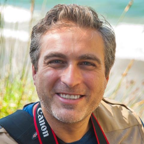 Daniel Cartamil headshot