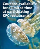 Coupons at KFC