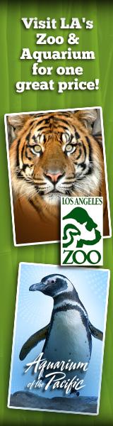 Zoo/Aquarium combo