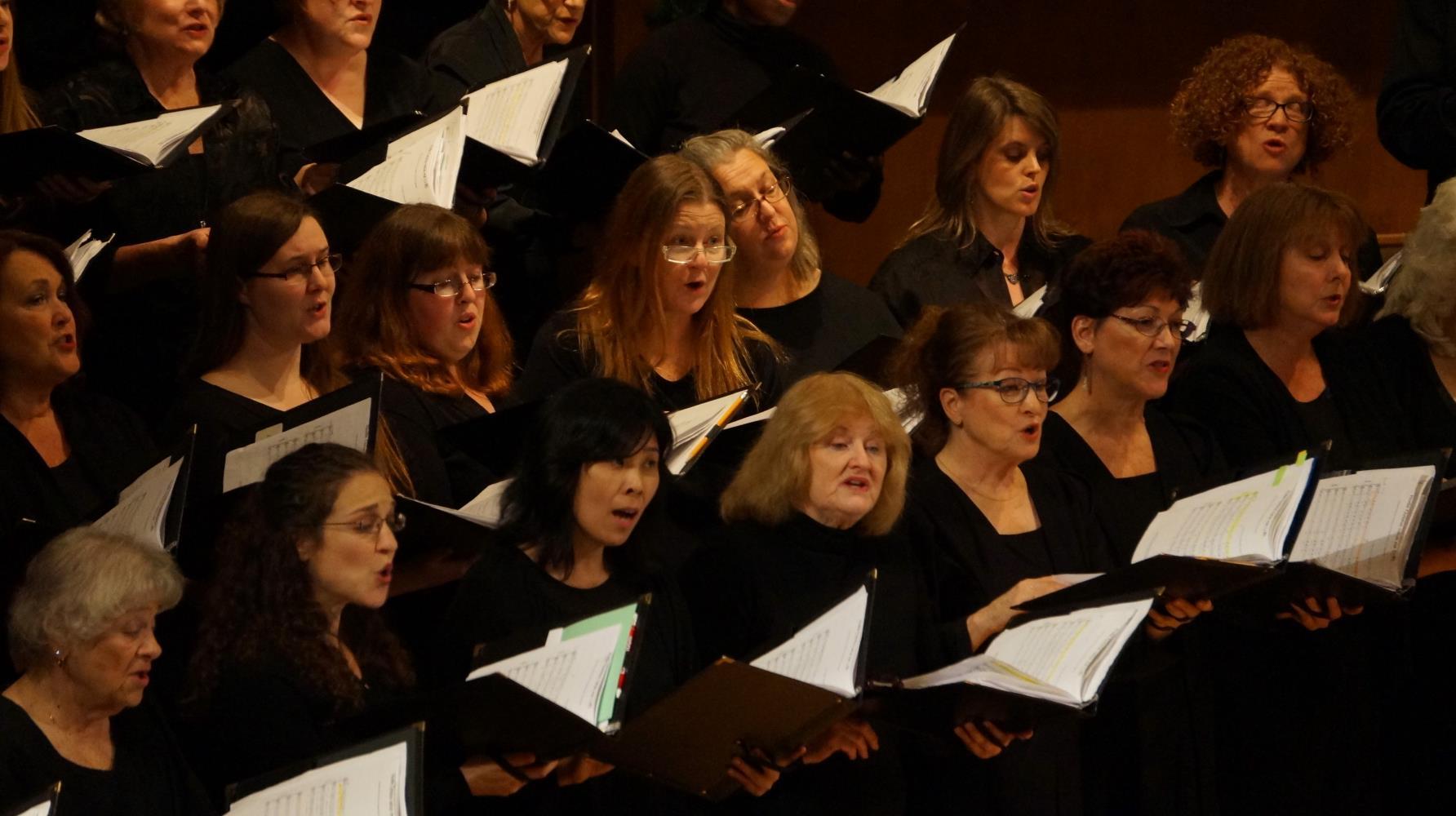 Long Beach Chorale
