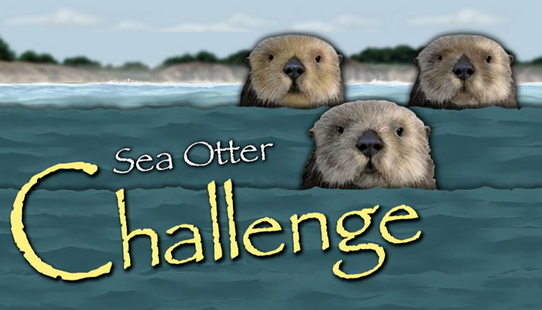 Otter Interactive Game