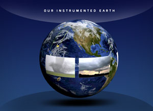 Our Instrumented Earth