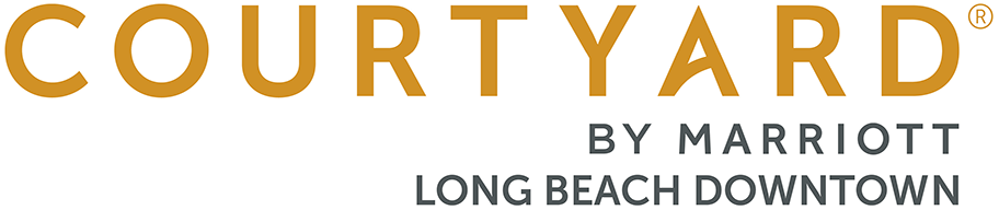 Courtyard Marriott Logo logo