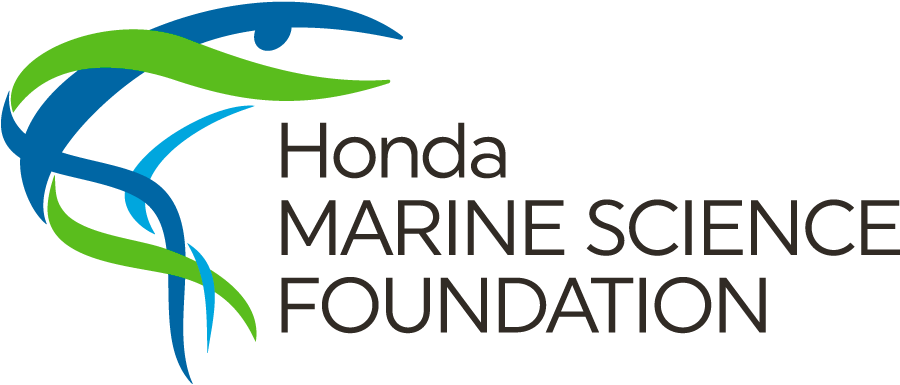 Honda Marine Science Foundation logo