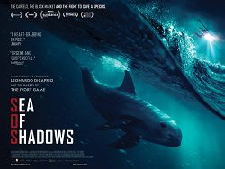sea of shadows movie poster