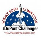 DUPONT SCIENCE ESSAY CONTEST