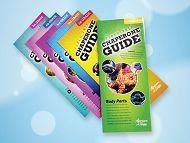 Field Trip Guides links to Chaperone Field Trip Guides