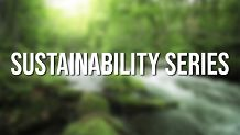 Sustainability title card