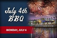Celebrate the 4th of July at the Aquarium of the Pacific