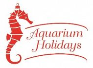 Celebrate the Holidays Throughout December at the Aquarium