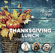 Thanksgiving Lunch - thumbnail