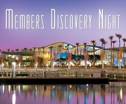 Member Discovery Night