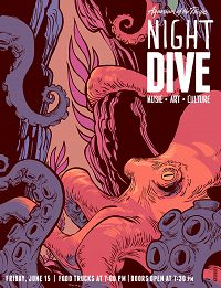 Links to Night Dive