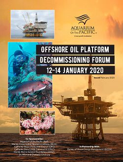 Offshore Forum Report cover