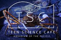 Teen Science Cafe links to Teen Science Cafe