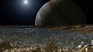 Planetary Oceans: Exploring Earth's Seas Before We Sail Through Europa's Seawater Plumes