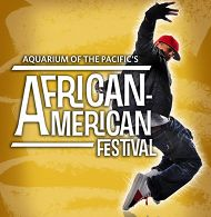 Aquarium Hosts 14th Annual African-American Festival