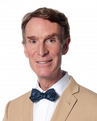 Planetary Radio: Space Exploration Radio Series With Bill Nye the Science Guy