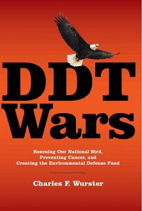 DDT Wars: The 1972 DDT Ban and its Benefits