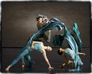 Multimedia Dance Performance Will Illustrate Ocean Impacts