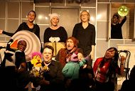 Sketch Comedy Meets Climate Change in The Lollygaggers