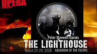 Links to The Lighthouse – Peter Maxwell Davies