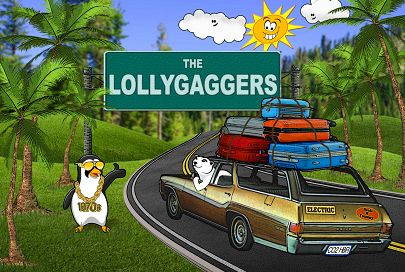 The Lollygaggers