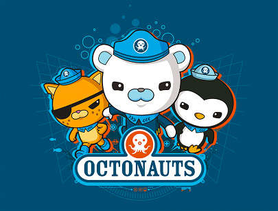 Octonauts Member Kids Activity Night - SOLD OUT
