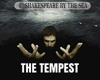 Shakespeare by the Sea Presents: The Tempest