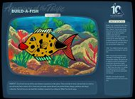 Aquarium Interactives