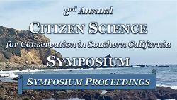 2018 Citizen Science Symposium Cover