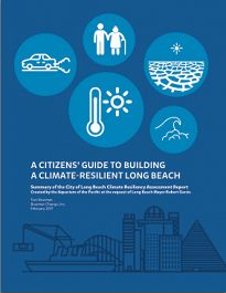 A Citizens' Guide to Building a Climate-Resilient Long Beach