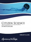 Report Cover links to Citizen Science For Conservation in Southern California: A Symposium Report