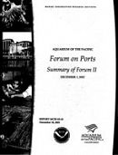 Forum on Ports II
