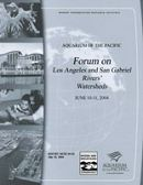 A Forum on the Los Angeles and San Gabriel Rivers' Watersheds
