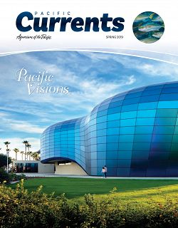 Pacific Currents Spring 2019 cover