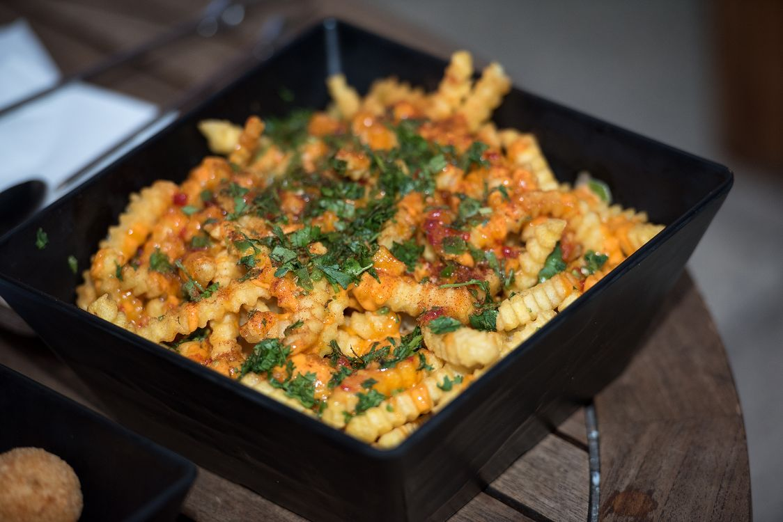 Loaded French Fries - lightbox