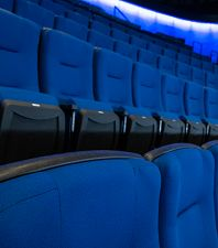 Seats Available for Naming in Honda Pacific Visions Theater