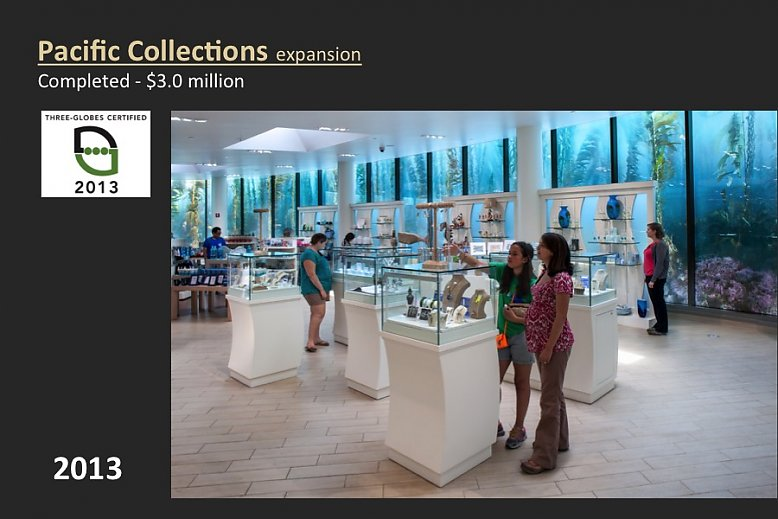 Pacific Collections Gift Store