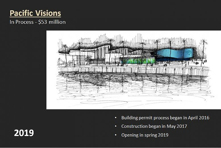 Pacific Visions Sketch - slideshow