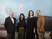 Angelina Jolie, Loung Ung, and Aquarium Engage Long Beach's Cambodian Community in Dialogue