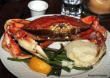 California Crab Closure: Alternatives for the Holidays