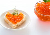 Treat your Sweetheart to Heart-Healthy Seafood this Valentine's Day!