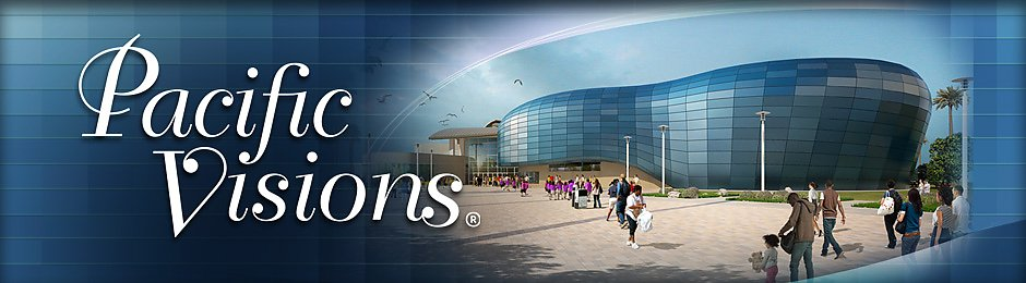 Pacific Visions Aquarium expansion coming soon - banner