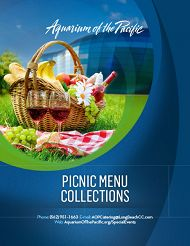 Picnic Menu Collections cover