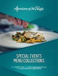 Special Events Menu Collections cover