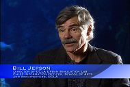 William Jepson: Information Technology