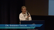 Lecture Archive: Barbara Taylor interview still
