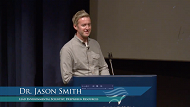 Lecture Archive: Jason Smith interview still