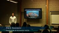 Lecture Archive: Dr. Paul Barber